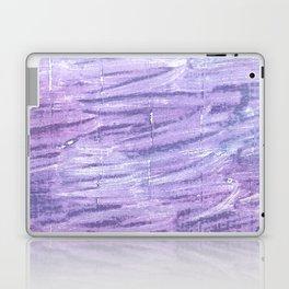 Soap abstract watercolor Laptop & iPad Skin