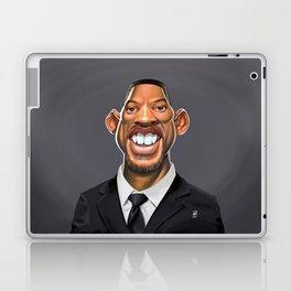 Celebrity Sunday ~ Will Smith Laptop & iPad Skin