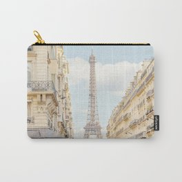Take Me To Paris - Travel Photography Carry-All Pouch