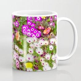 Mesembryanthemum Coffee Mug