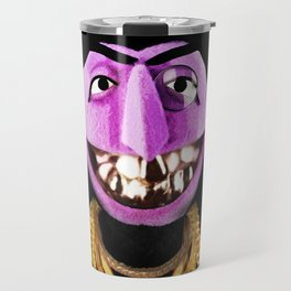 P is for Pimp Travel Mug