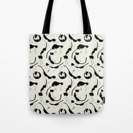 Catz Tote Bag