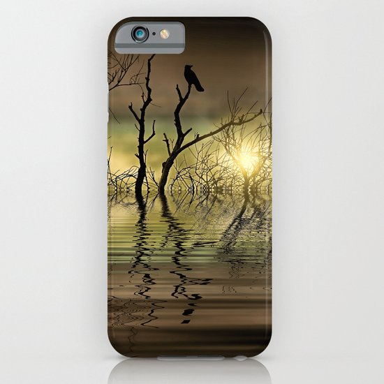 Twilight reflected iPhone & iPod Case