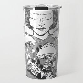 Bereavement Travel Mug