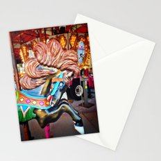 Mane Attraction Stationery Cards