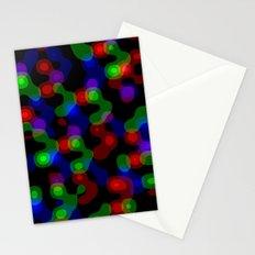 a mind forever voyaging Stationery Cards