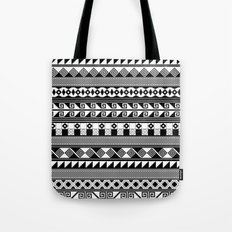 Tribality Andes Tote Bag