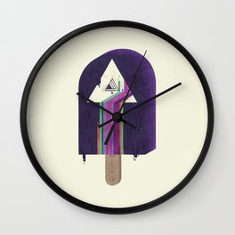 A Treat From Beyond Wall Clock