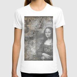 Secrets of the Mona Lisa T-shirt