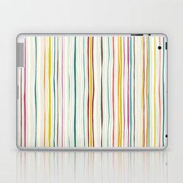 love stripe Laptop & iPad Skin