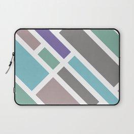 Geometric Pattern 3 Laptop Sleeve