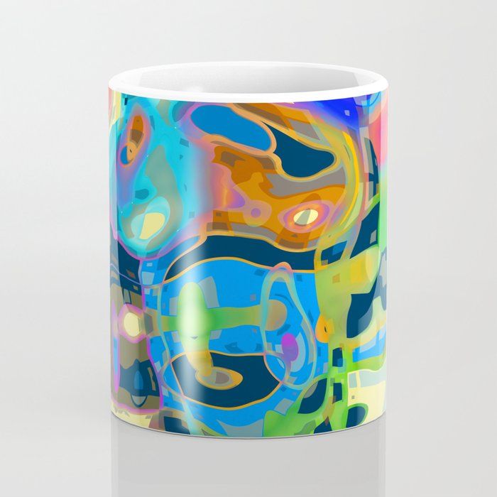 Another Fine Mess Coffee Mug