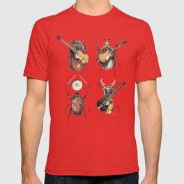 Meet the Beetles T-shirt