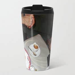 Coffee Table Travel Mug