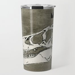 King of the Dinos Travel Mug