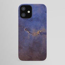 Elephant's Trunk Nebula iPhone Case