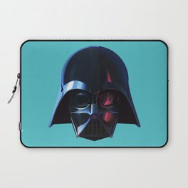 Darth Vader, the new guy at the office Laptop Sleeve