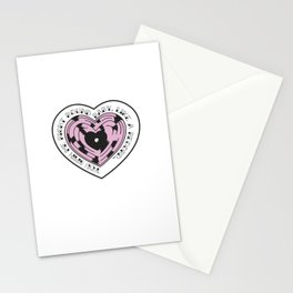 Dead or alive! Stationery Cards