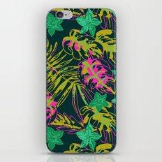 Jungle iPhone Skin