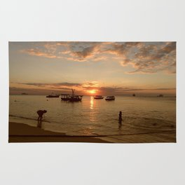 Stonetown Sunset Rug