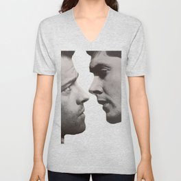 The Profound Bond Unisex V-Neck