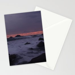 North coast of Cornwall Stationery Cards