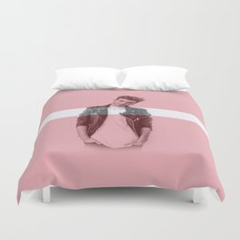 ESC Latvia 2016 Duvet Cover
