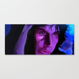 Kylo Ren/Ben Canvas Print