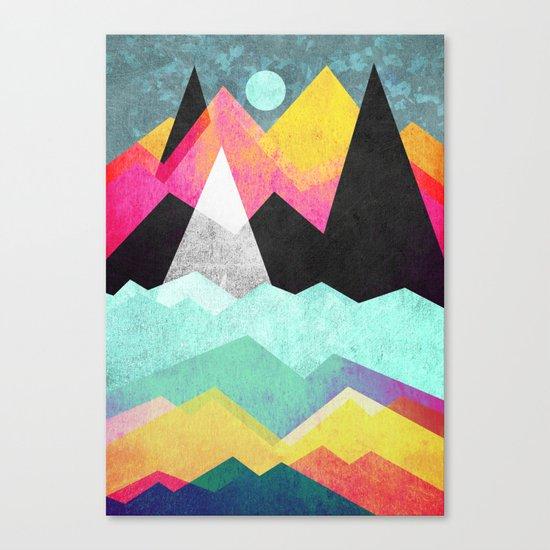Candyland Canvas Print