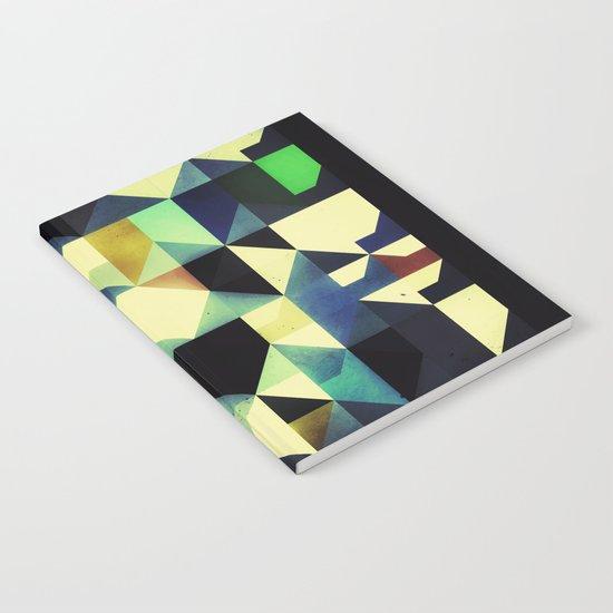 no rylyf Notebook