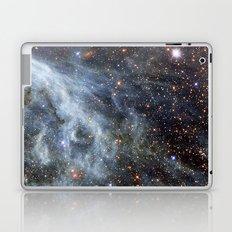 Magellanic cloud Laptop & iPad Skin