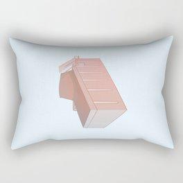 Hudson Beare Rectangular Pillow