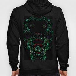 Green Abomination Hoody