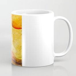Monsieur Bone and Excalibur Coffee Mug