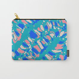 Coral Reef Sunlight Dream Carry-All Pouch