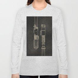 LightSabers Long Sleeve T-shirt