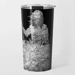 PROTECT THE SEA Travel Mug