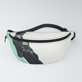 Cool As A Cucumber Fanny Pack