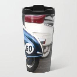Blue 60 Travel Mug
