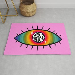 Look to the Future Rug