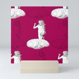 The Birth of The Revolution Mini Art Print