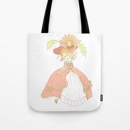 AnneMarie Tote Bag