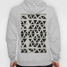 Tribal Geometric Hoody