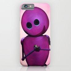 Happy Bot Slim Case iPhone 6s
