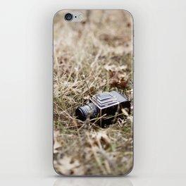 Hasselblad iPhone Skin