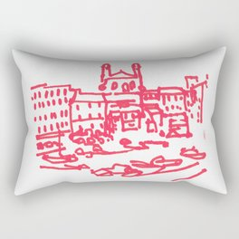 Bastia St Jean Rectangular Pillow