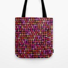 Rosealicious Tote Bag