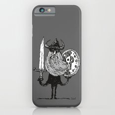 Sword, Beard & Shield Slim Case iPhone 6s