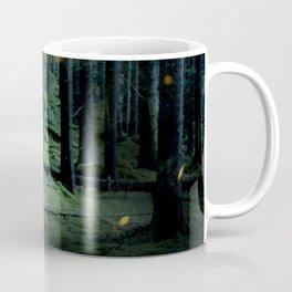Finding the Light Coffee Mug