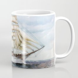 Regata Cutty Sark/Cutty Sark Tall Ships' Race Coffee Mug